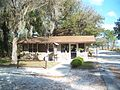 Highland Hammocks SP ranger station01.JPG