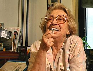 Hilde Zimmermann