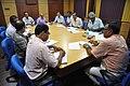 Hindi Language Class - Praveen - NCSM - Kolkata 2017-10-23 5266.JPG