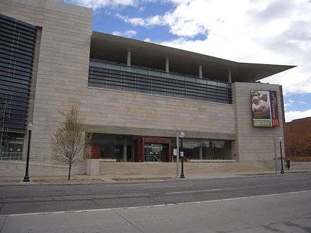 History Colorado Center in Denver HistoryColoradoCenter1.jpg