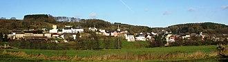 Hobscheid - Image: Hobscheid