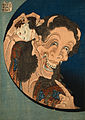 Hokusai, The laughing demon cph.3g08747.jpg