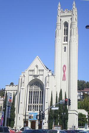 Hollywood United Methodist Church - Image: Hollywood United Methodist Church