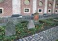 Holmens Kirke Copenhagen graveyard large stones.jpg