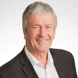 Damien OConnor New Zealand politician