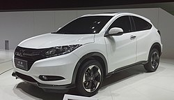 Honda Vezel 01 Auto China 2014-04-23.jpg