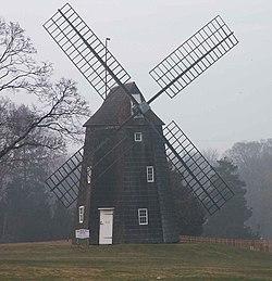 Hook Mill