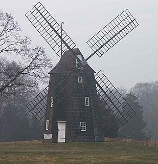 East Hampton (village), New York Village in New York, United States