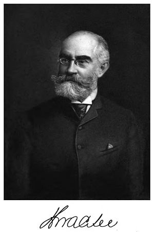 Horace See - Horace See (1835-1909)