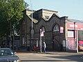 Hornsey station main entrance.JPG