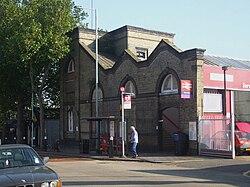 Hornsey (stacja kolejowa)