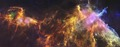 Horsehead Nebula - Orion Molecular Cloud -Herschel - Nhsc2013-013a.tif