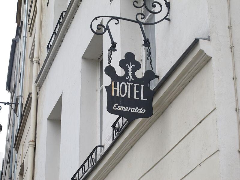 Hotel Saint Julien Biarritz France