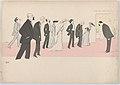Hotel de Paris (with Grand Duke Nicholas, Duchess of Marlborough, Princess Hohelohe, Baron and Barone Alphonse de Rothschild and Lord Saville), from Monte Carlo, 2nd Serie MET DP874616.jpg