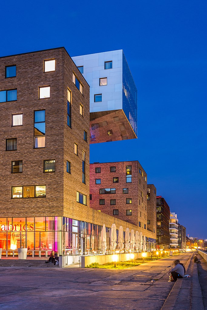 Nhow Hotel Berlin Gunstig Buchen