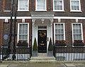House in Queen Anne's Gate, London (geograph 3766222).jpg