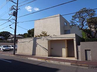 Den-en-chōfu - House in Den-en-chōfu