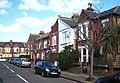 Houses in Capern Road Earlsfield - geograph.org.uk - 1756886.jpg