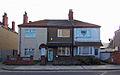 Houses on Wellington Street - geograph.org.uk - 314486.jpg