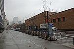 Houston St Greenwich Washington td 03 - UPS, CitiBike.jpg