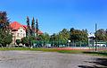 Hrochův Týnec, elementary school 2.jpg