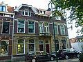 Huis. Regentesseplantsoen 11, 12 in Gouda.jpg