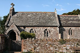 Huxham, St Mary's church - geograph.org.uk - 767828.jpg