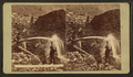 Hydraulic mining, Idaho, by Weitfle, Charles, 1836-1921.png