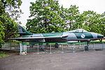IIT Kharagpur Hawker Hunter BA335 (Side).jpg