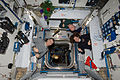 ISS-26 Christmas morning.jpg
