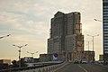 ITC Royal Bengal - Hotel Under Construction - Maa Flyover - EM Byepass - Kolkata 2017-07-15 1516.JPG