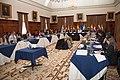 IX Reunión del Grupo de Trabajo de Expertos de Alto Nivel de Solución de Controversias en Materia de inversiones de UNASUR (14205677437) (2).jpg