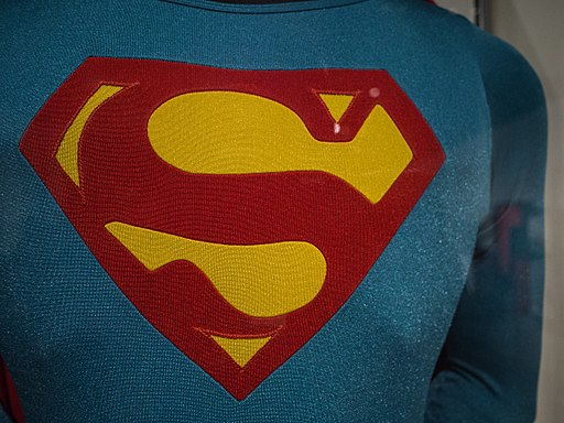 Icons of Science Fiction - Superman (15388199025)