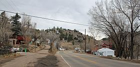 Idledale, Colorado.JPG