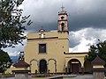 Iglesia de El Carmen Aztama, Teolocholco, Tlaxcala 03.jpg