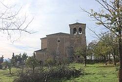 Iglesia de San Vitores, Grajera 01.jpg