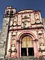 Iglesia de la Tercera Orden Cuernavaca, Morelos.jpg