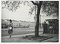 Ignacy Płażewski, Domy robotnicze (famuły) przy Placu Zwycięstwa w Łodzi, I-4711-25.jpg