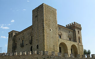 Crecchio,  Абруццо, Италия