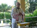 Il Vescovo della Prelatura Gesù Risorto Damiano di lernia.jpg