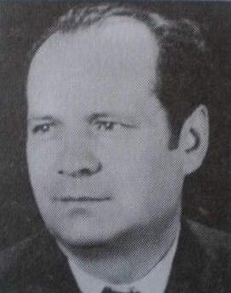 Imrich Karvaš - Karvaš (pre-1943)