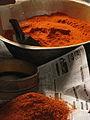 India - Kolkata 2 - 24 - New Market spice shops (3504585620).jpg