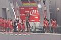 Indian Grand Prix 2013 Podium (Ank Kumar, Infosys) 06.jpg