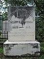 Indian Mound Cemetery Romney WV 2013 07 13 27.jpg