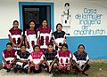 Indigenous midwives centre chiapas mexico.jpg