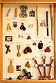 Indirectly struck idiophone (1) Castanets, Spoons, Rattle, Kalak, Cane rod - Soinuenea.jpg