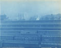 Industry Pennsylvania Company Freight yard Between Tenth and Eleventh Streets with Smoke Stack in Background (85.4.35).png