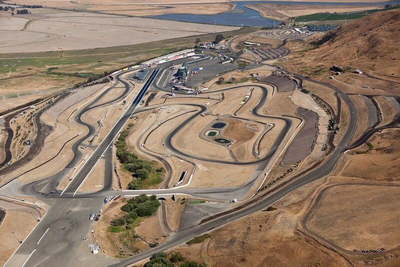 Infinion Raceway