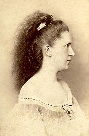 Ingeborg Bronsart von Schellendorf