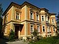 Innsbruck Saggen Kapferer Villa 02.jpg